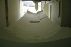 Gehäuseteil einer Windkraftanlage